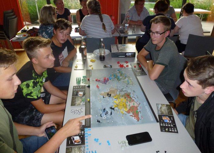 Leaders 2 (Rudy Games)