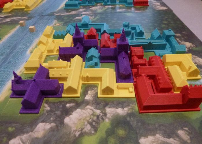My City (Kosmos)