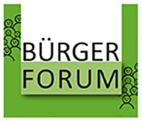 Bürgerforum Logo